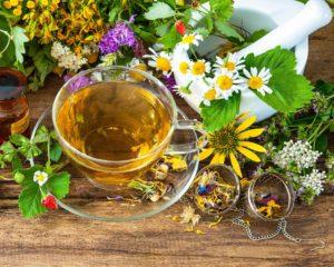 Чай/Кофе/Травы